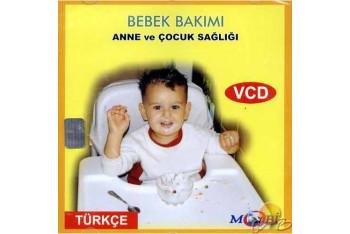 Anne ve Çocuk Sağlığı 7 Bebek Bakımı VCD