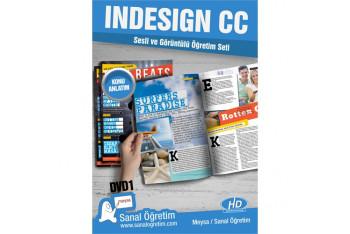 İndesign Cc DVD