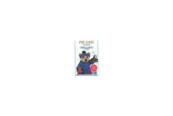 Pibi Ayıcık - Karlı Bir Gün VCD