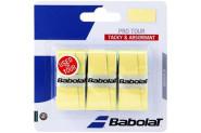 Babolat Pro Tour X3 Overgrip-Sarı