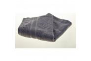 Doqu Home Softline Yüz Havlusu Silver Grey 50 x 80 cm - Gri