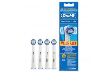 Braun EB20 31 Oral-B Yedek Diş Fırçası