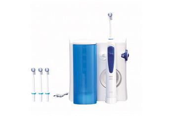 Braun Oral-B MD 20 Oxyjet Ağız Duşu