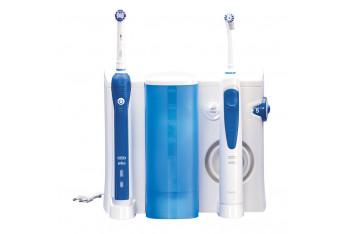 Oral-B OC20.545.3X Professional Care 3000 Diş Fırçası ve Oxyjet Ağız Duşu