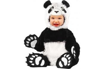 HK Kostüm Panda