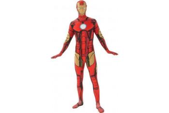 Rubies Iron Man