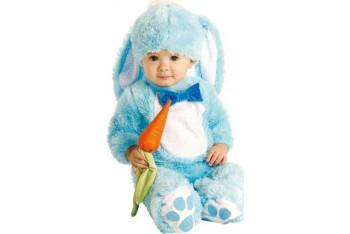 Rubies Mavi Tavşan