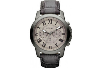 Fossil Chronograph FS4766