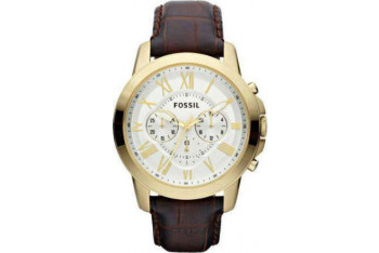 Fossil Chronograph FS4767