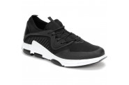 Panama Club 3502 Siyah Erkek Ayakkabı - 41
