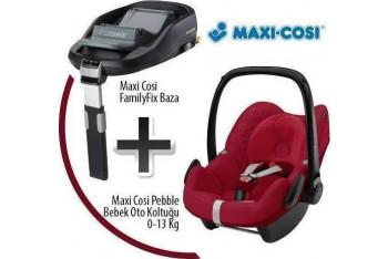 Maxi Cosi Pebble Family Fix Baza