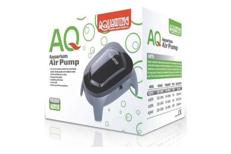 Aquawing AQ918 Tek Çıkışlı Hava Motoru 2,5W