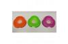 Flower Dog Bowl - Çiçek Şeklinde Mama Kabı 300Ml