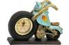 Fidex Home Nostalji Saat Motosiklet