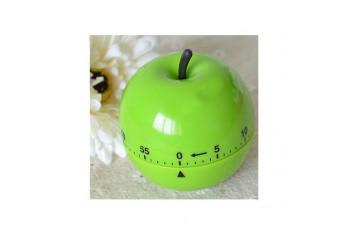 Elma Şeklinde Mutfak Zamanlayıcı Timer