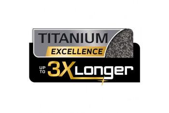 Tefal Titanium Expertise Wok Tava 28 cm