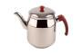 Menzir Çelik Kahveci Çaydanlık Kahveci Demliği No:1 - 1.2 Litre