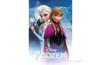 Maxi Poster Frozen Anna And Elsa