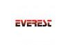 Everest TM-80 120cm siyah Ahşap Tv sehpası