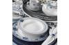 Kütahya Porselen Leonberg 24 Parça 6 Kişilik 8536 Dekor Yemek Seti