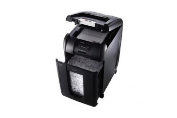 Rexel Auto 300X Plus Çapraz Kesim Evrak İmha Makinesi