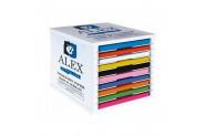 Alex Schoeller Fon Kartonu 25 X 35 160 Gr 100'Lü-Açık Yeşil