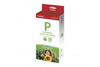 Canon EP-50 Compact Photo Printer Paper Es1