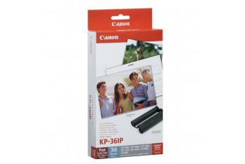 Canon KP-36 Compact Photo Printer Paper 36'lı