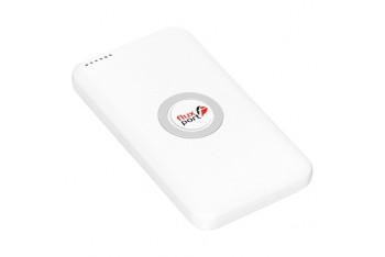 FLUXPort Accu 2GO 4800 mAh Taşınabilir Güç Ünitesi Beyaz