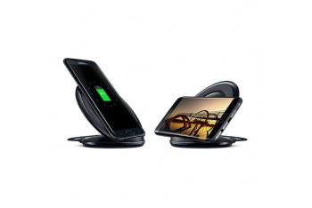 Samsung Kablosuz Siyah Hızlı Şarj Standı EP-NG930BBEGWW