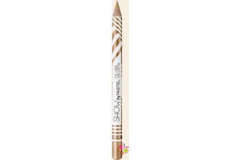 Pastel Show By Pastel Long Lasting Eye Liner 126