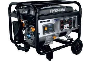 Hyundai HHD 3500