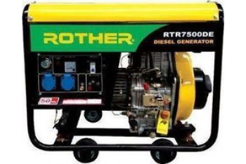 Rother RTR 7500 DE