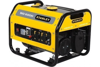 Stanley SG 2200