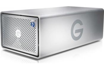 G-Technology G-Raid Removable Thunderbolt 2