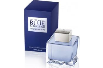Antonio Banderas Blue Seduction Men EDT 100 ml