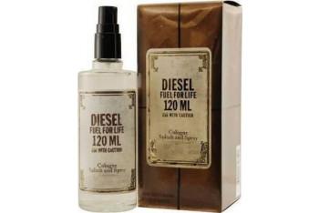 Diesel Fuel For Life Men EDC 120 ml