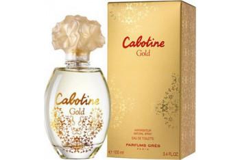 Gres Cabotine Gold EDT 100 ml