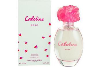 Gres Cabotine Rose EDT 100 ml