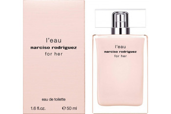 Narciso Rodriguez LEau For Her EDT 50 ml