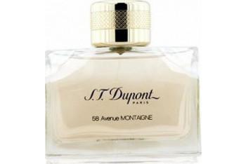 ST Dupont 58 Avenue Montaigne EDP 90 ml