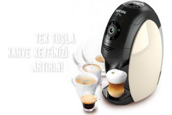 Nescafe MyCafe