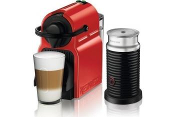 Nespresso Inissia Bundle C45