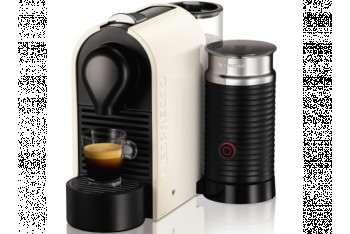 Nespresso U-C55 Milk Cream