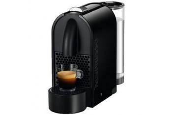 Nespresso UD 55 UMilk Pure