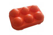 Yumurta Saklama Kutusu 6'lı