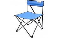 Romee Kolsuz Kamp Sandalyesi Mavi