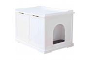 Trixie Kedi Tuvalet Kabı Mobilyası XL 75 x 51 x 53 Cm
