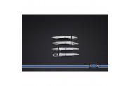 Hyundai Accent Blue Kapı Kolu 2011-