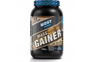 West Nutrition Mass Gainer 15 Servis 1500 gr Çikolata Aromalı